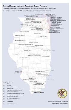 AFL-MapFY18-1 Awesome Visual Arts Standards Illinois @koolgadgetz.com.info