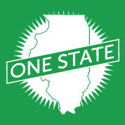 One State logo